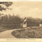 Adelbertusviering in 1923.